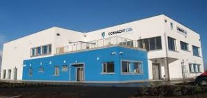 Connacht GAA building
