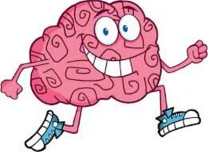 GoNoodle brain